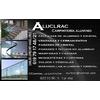 Carpinteria de Aluminio Aluclrac