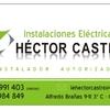 Instalaciones Eléctricas Héctor Castro