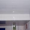 Poner techo de aluminio blanco en cocina