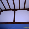 Lamparas de techo y habitacion de matrimonio