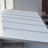 Techar patio - panel sandwich