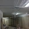 Alisar techos y pintar
