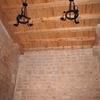 Reforzar jacena de madera de unos 3 metros