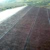 Impermeabilización de tejado a dos aguas