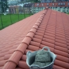 Inyectar poliuretano en tejado de vivienda