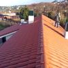 Foto: tejado en miño