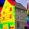 Aislamiento por pérdida de calor en la vivienda