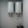 Sustitucion termo calentador 150l