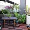 Montar toldos terraza  urgente gracias