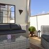 Renovar sombrillas de terraza