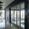 Cerramientos de Fachada Aluminio
