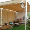 Suministrar e instalar el toldo en un balcón en un piso 5planta