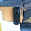 Trasportar un mueble cargarlo y descargarlo 212 cm de largo pir 65 de ancho pesa mucho