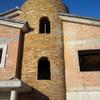 Colocar balaustrada de piedra natural en alicante (el campello)