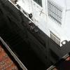 Reparar gotera producida por la lluvia