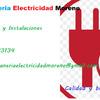 Fontanería Electricidad Moreno