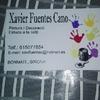Xavier Fuentes Cano