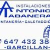 Fontanería Y Calefacción Instalaciones Antonio Tabanera