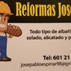Reformas Jose Pablo