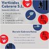 Verticales Cabrera Sl