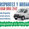 Transportes y Mudanzas Chávez
