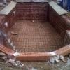 Construcción de piscina de obra, incluyendo proyecto y permisos