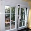 Poner oscilobatientes 5 ventanas aluminio  1m / 80 cm en santander
