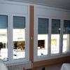 Reparar dos persianas