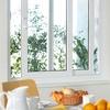 Suministrar e instalar 4 ventanas correderas