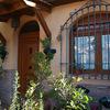 Puerta terraza pvc