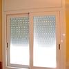 Ventanas de aluminio correderas con climalit y persianas