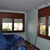 Cambiar ventana de aluminio