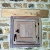 Cambiar carpintería de madera