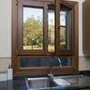 Instalar 5 ventanas de madera