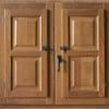 Mejorar aislamiento en vieja ventana de madera