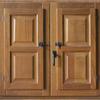 Cambiar tres ventanas de madera