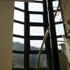 Módulos extraíbles para hueco escalera