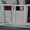 5 ventanas abatibles de 1, 16 x 1, 26
