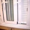 Reemplazar ventanas correderas por abatibles respetand los marcos