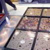 Poner vidrio pisable tipo nexus
