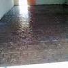 Pavimentar suelo garaje