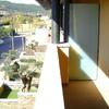 Picar terrazo y aislar balcón