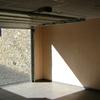 Reparar automatismo puerta de garage abatible vivienda unifamiliar