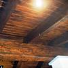 Aislar techo de dos habitaciones