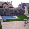 Contruccion de piscina