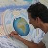 Murales, pintura y arte miquel valles