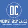Democonst Grup Sacs
