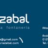 Fontanería Zabal