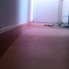Cambiar zócalos y suelos de un piso