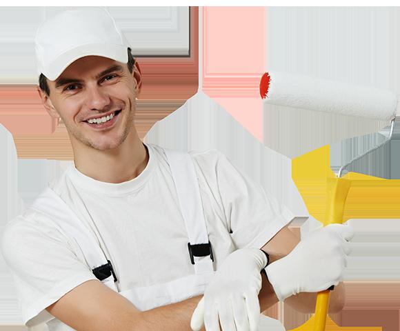 Habitissimo reformas y servicios para el hogar for Trabajo para pintores